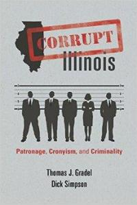 """Our conclusions are inescapable,"" Simpson says. ""Illinois is among the top three most corrupt states, and Chicago is undoubtedly the most corrupt city."""