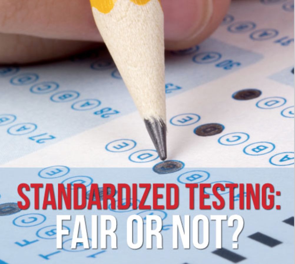 cons of standardized tests Standardized testing is a type of exam that assesses the student's capability on the basis of multiple choice questions (mcq's) these tests, most often, don't involve any theory-based papers/projects or documentation works, though a few institutions also include essay papers in grading candidates.